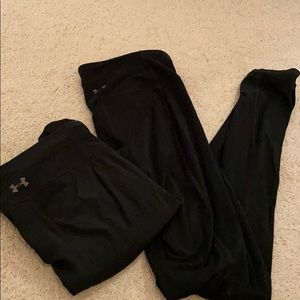 Under Armour Leggings Bundle